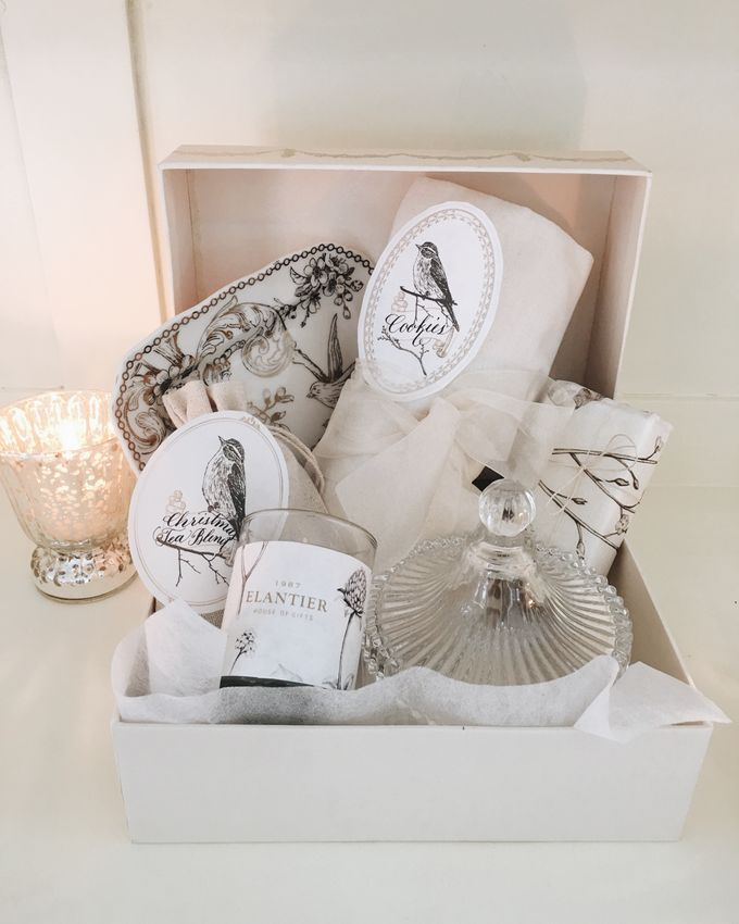 Christmas Hamper & Gift box by Elantier - 002