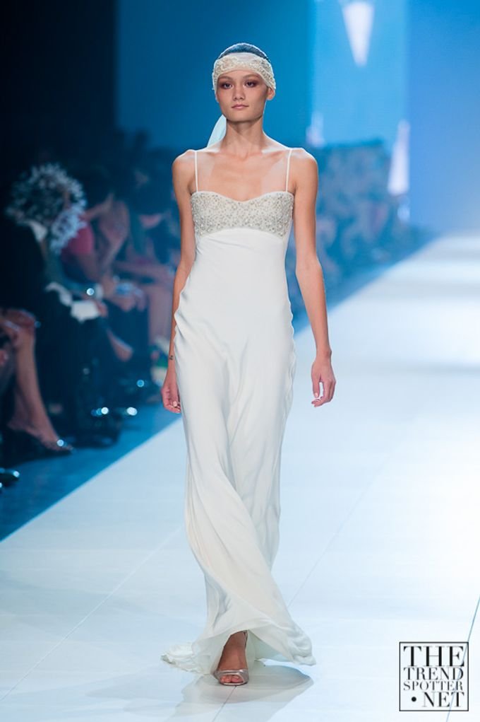 L Oreal Melbourne Fashion Festival Red Carpet Runway 213 by Empireroom - 005