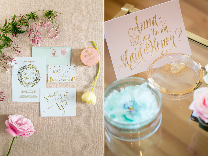 BRIDAL SHOWER by Elena Azzalini Photography - 001