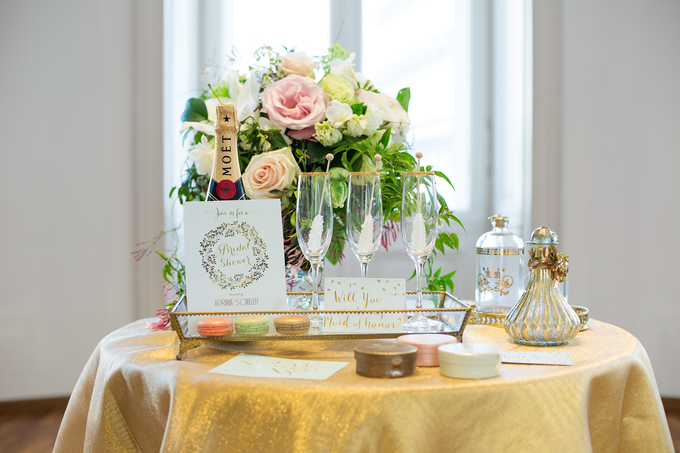 BRIDAL SHOWER by Elena Azzalini Photography - 002