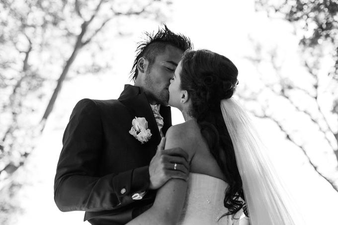 Engagement & Wedding by Elena Azzalini Photography - 002