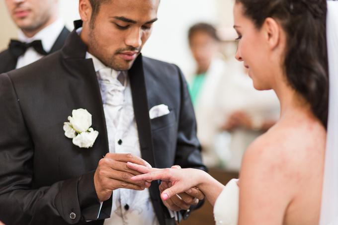 Engagement & Wedding by Elena Azzalini Photography - 003