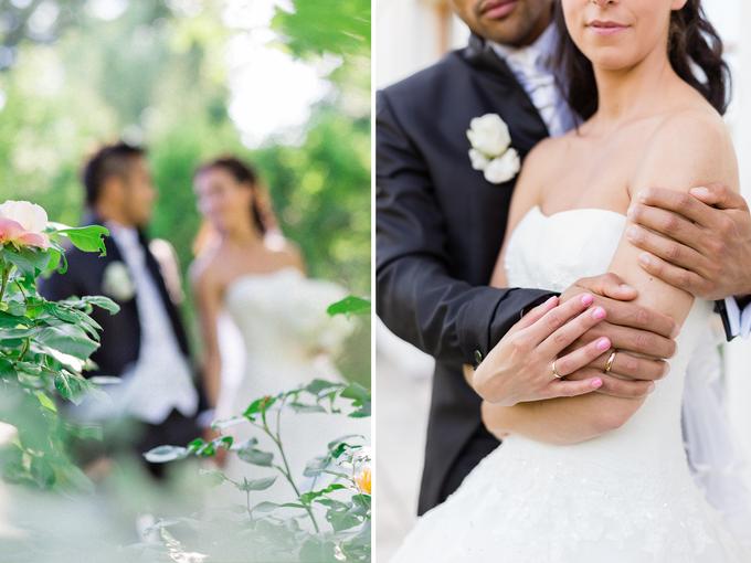 Engagement & Wedding by Elena Azzalini Photography - 004