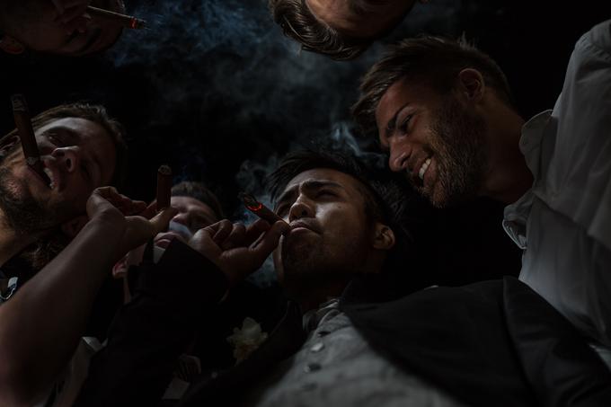 Engagement & Wedding by Elena Azzalini Photography - 005
