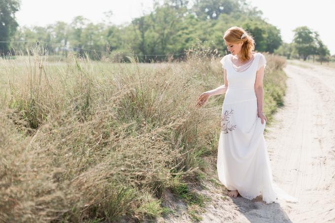 Engagement & Wedding by Elena Azzalini Photography - 007
