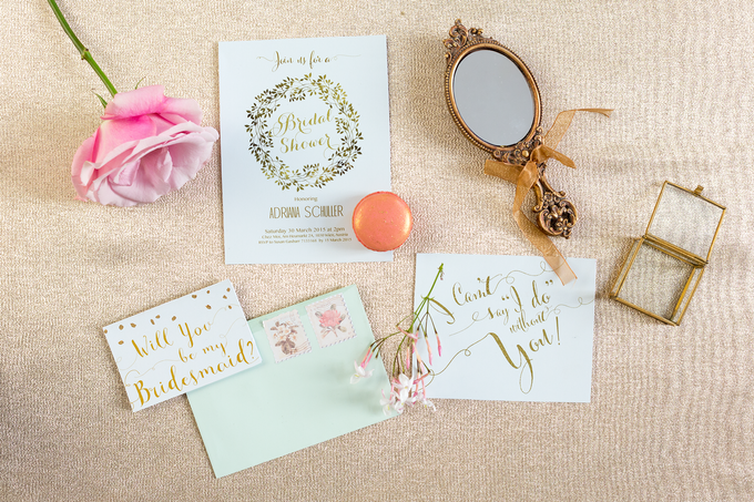 BRIDAL SHOWER by Elena Azzalini Photography - 017