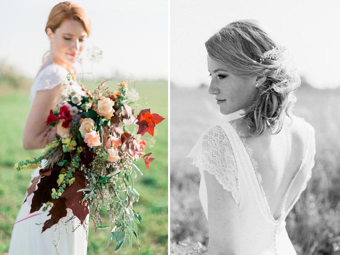 Engagement & Wedding by Elena Azzalini Photography - 010