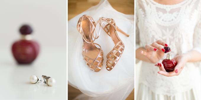 Engagement & Wedding by Elena Azzalini Photography - 011