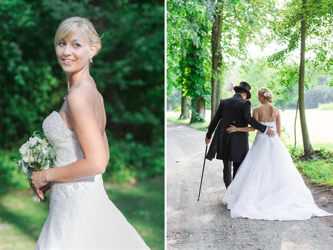 Engagement & Wedding by Elena Azzalini Photography - 014