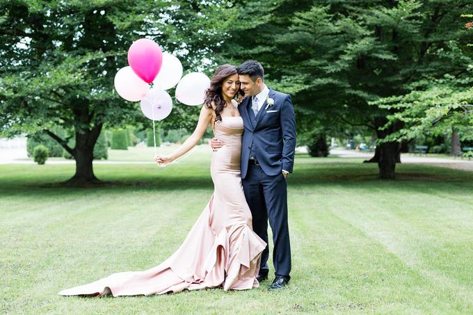Engagement & Wedding by Elena Azzalini Photography - 016