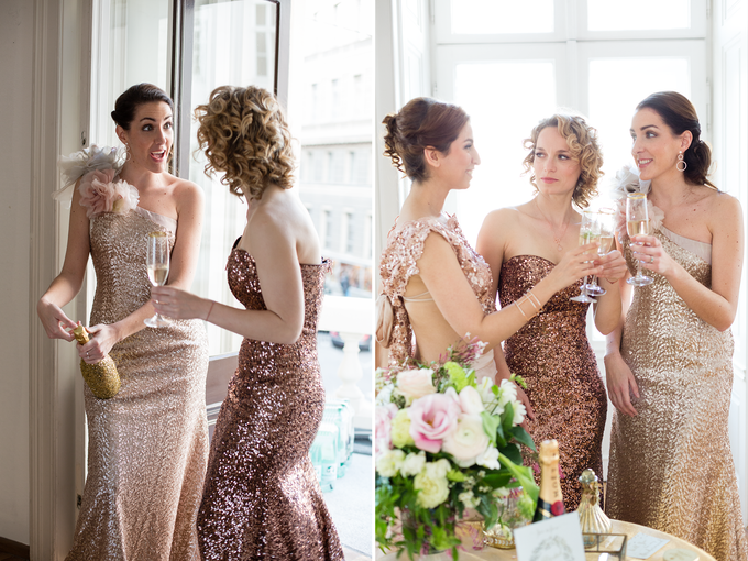 BRIDAL SHOWER by Elena Azzalini Photography - 016