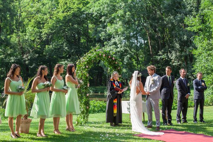 Engagement & Wedding by Elena Azzalini Photography - 020