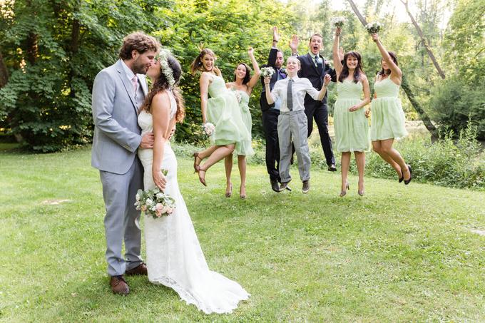 Engagement & Wedding by Elena Azzalini Photography - 021