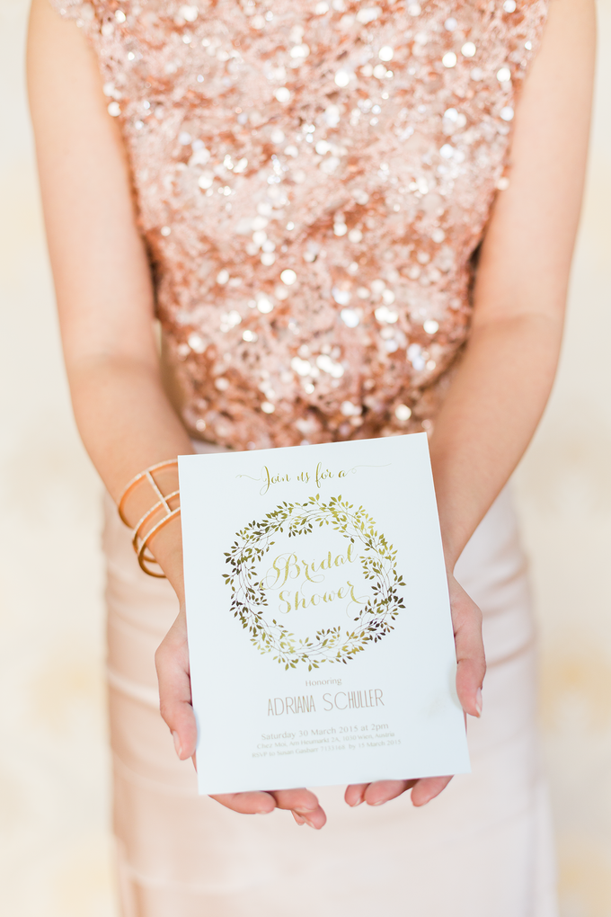 BRIDAL SHOWER by Elena Azzalini Photography - 011