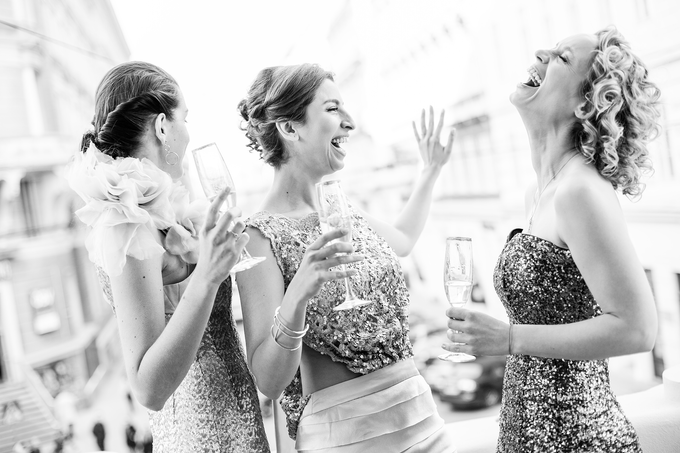 BRIDAL SHOWER by Elena Azzalini Photography - 021