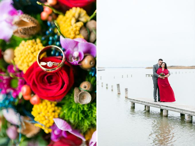 Engagement & Wedding by Elena Azzalini Photography - 023
