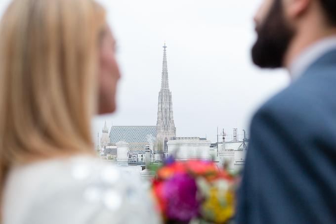 Engagement & Wedding by Elena Azzalini Photography - 026