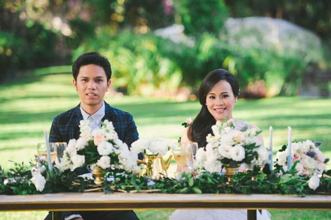 Jalilo & Vanessa Elopement by Lloyed Valenzuela Photography - 004