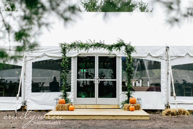 Tents by Newtown Party Rental - 013