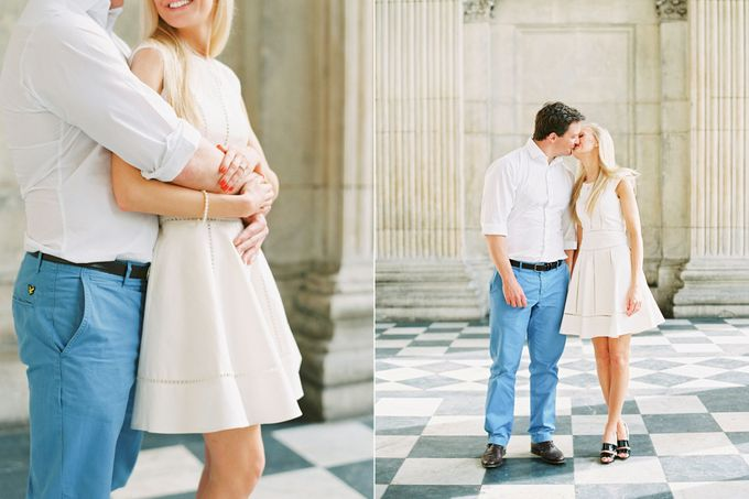 Pre-wedding photos in London by Caught the Light - 003