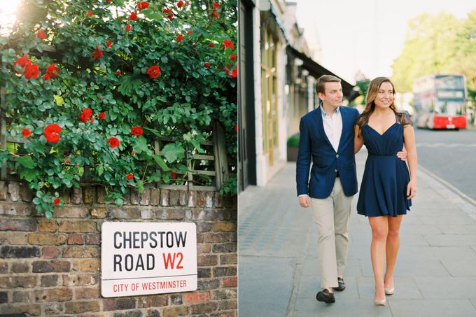 Pre-wedding photos in London by Caught the Light - 007