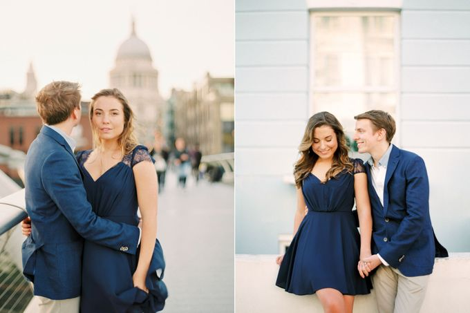 Pre-wedding photos in London by Caught the Light - 008