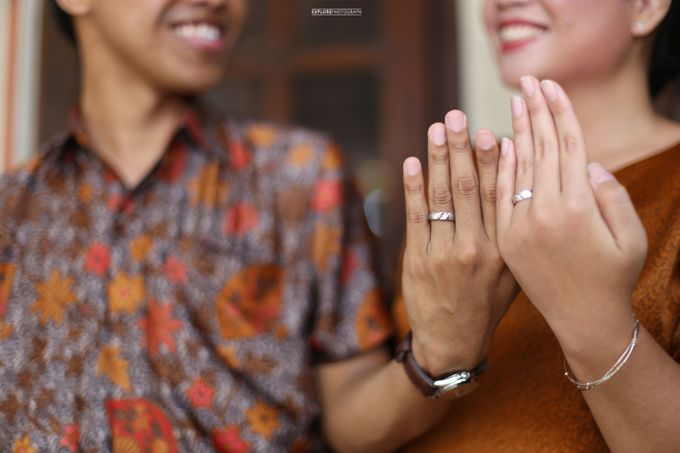 Engagement Kunthi & Doddy by Explore Photograph - 003