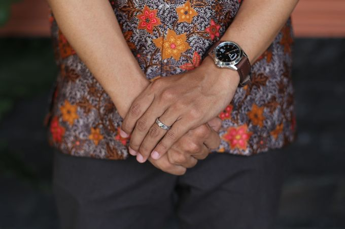 Engagement Kunthi & Doddy by Explore Photograph - 006
