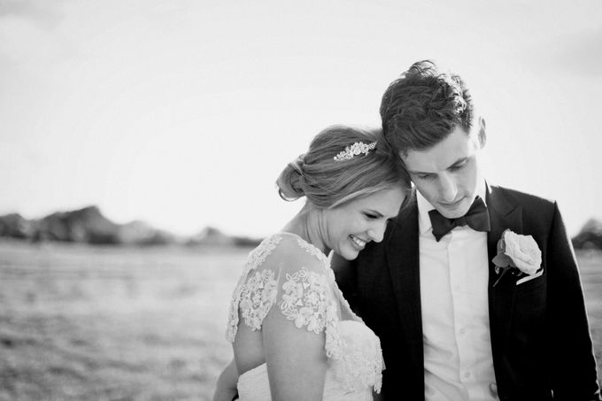An outdoor English humanist wedding by Caught the Light - 016