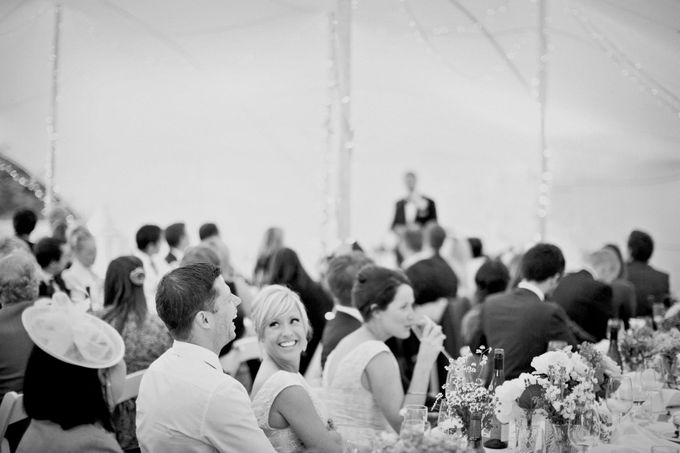 An outdoor English humanist wedding by Caught the Light - 022