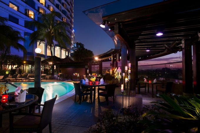 Facilities by Hilton Kuala Lumpur - 003