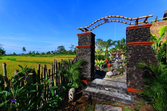 Honeymoon at De Klumpu Bali by De Umah Bali - 010