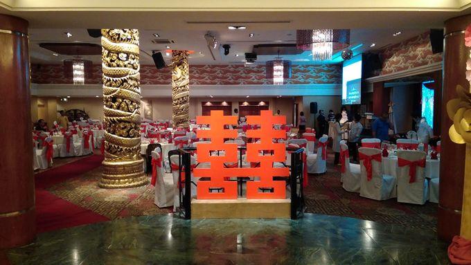 Wedding Setup by Concorde Hotel Kuala Lumpur - 012