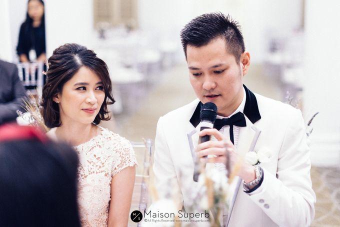 Ernest & Yit Fun Solemnization Ceremony by Byben Studio Singapore - 010