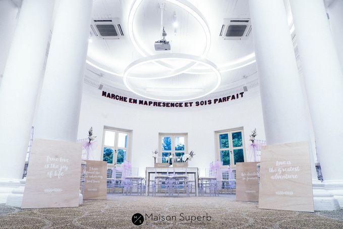 Ernest & Yit Fun Solemnization Ceremony by Byben Studio Singapore - 001