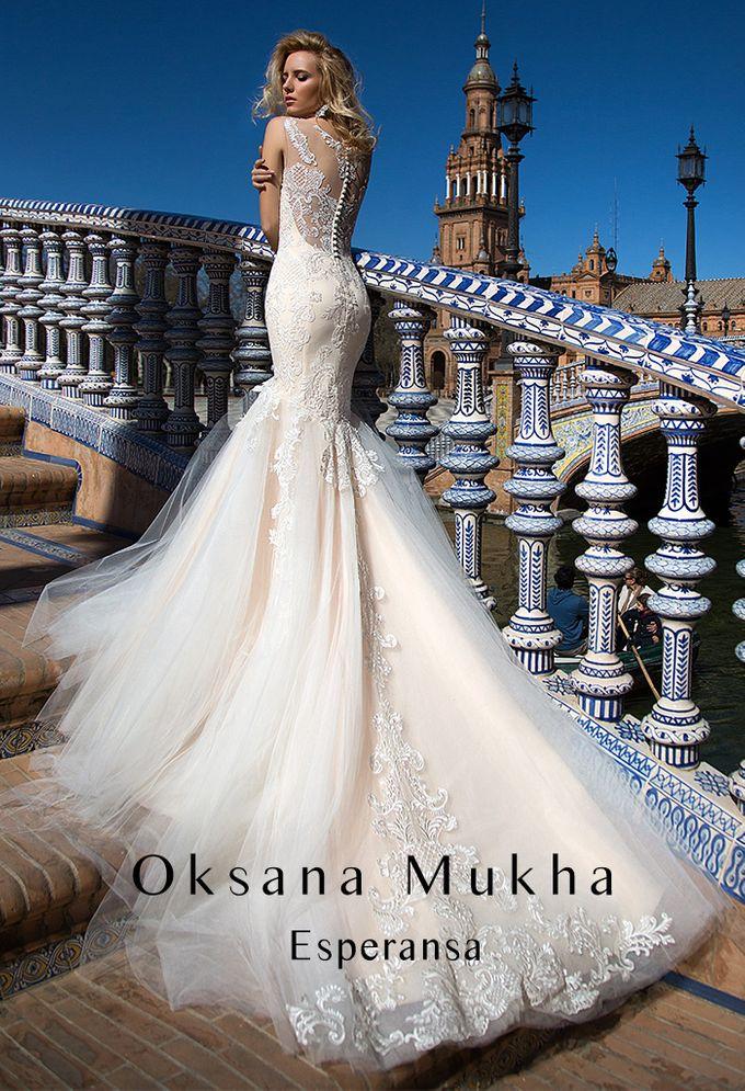 Fashion campaign in Seville by OKSANA MUKHA - 007
