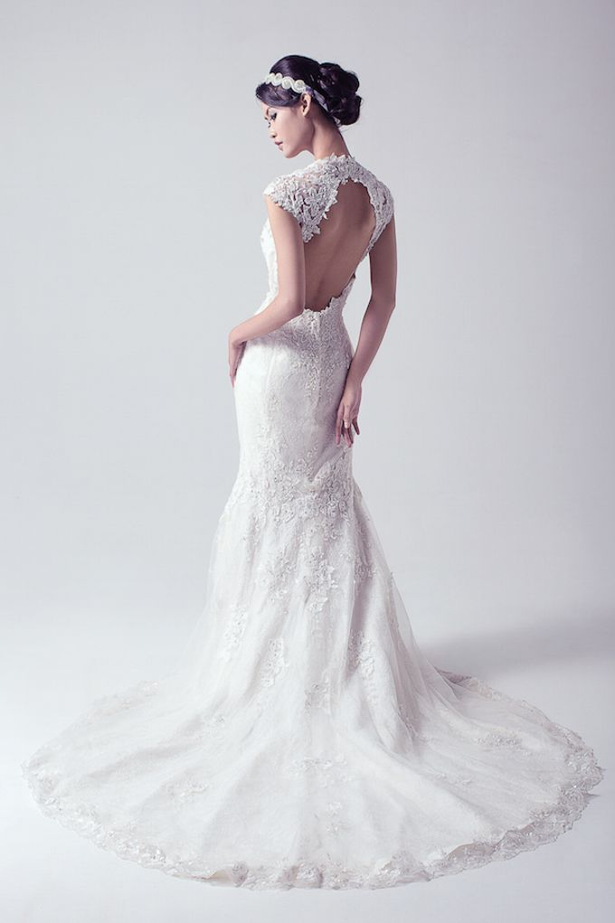 Our Wedding Gown Collection by The Dresscodes Bridal - 004