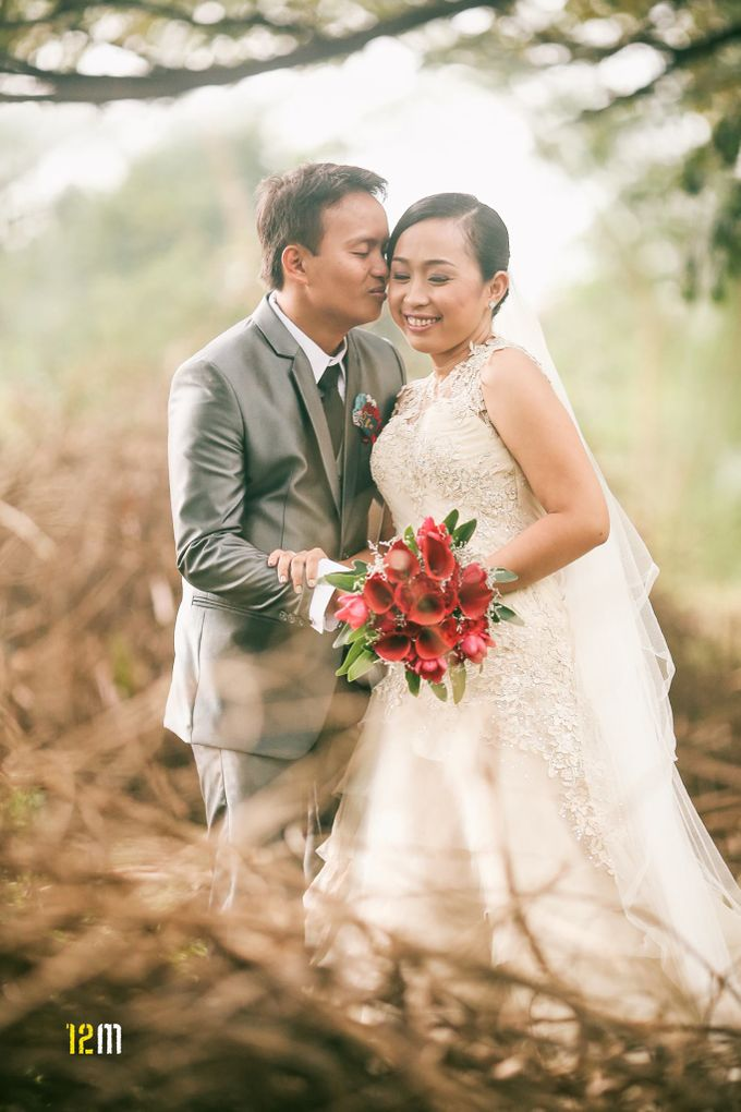 Weddings by The 12Masters Photography - 004