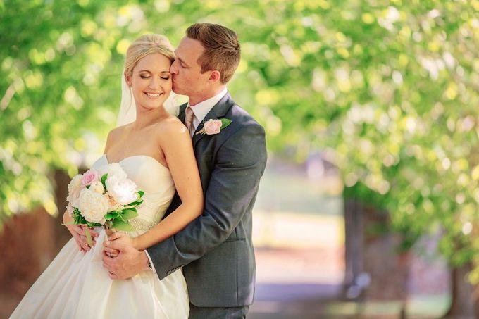 Floral Wedding by Gold Coast Wedding Hire - 010