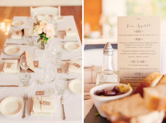 Floral Wedding by Gold Coast Wedding Hire - 013