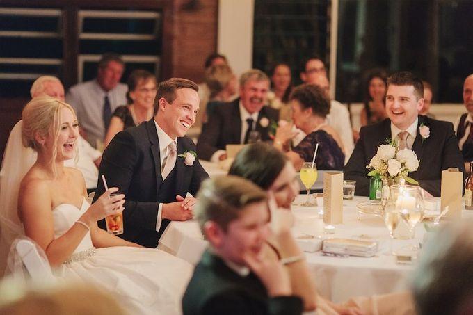 Floral Wedding by Gold Coast Wedding Hire - 014