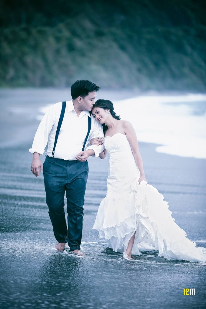 Weddings by The 12Masters Photography - 001