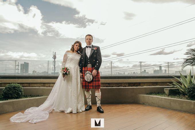 The wedding of Ewan and Edna by Marked Lab - 027