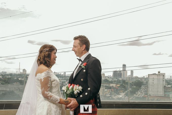 The wedding of Ewan and Edna by Marked Lab - 028