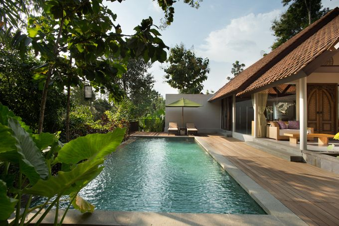 Plataran Borobudur Resort and Spa by Plataran Indonesia - 008
