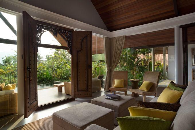 Plataran Borobudur Resort and Spa by Plataran Indonesia - 009
