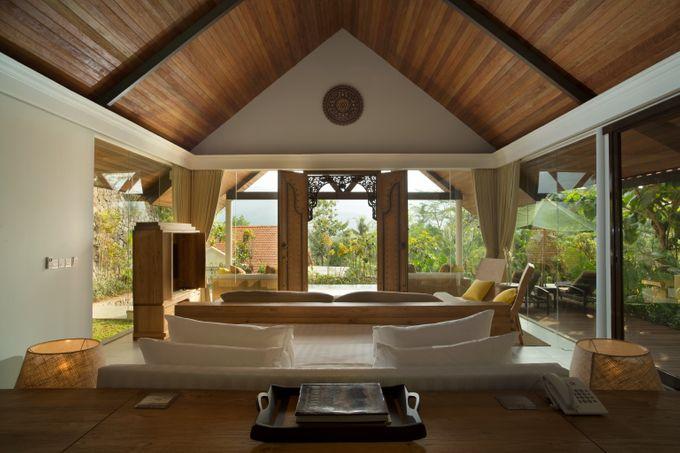 Plataran Borobudur Resort and Spa by Plataran Indonesia - 010