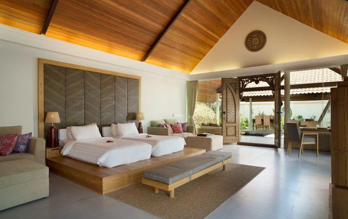 Plataran Borobudur Resort and Spa by Plataran Indonesia - 011