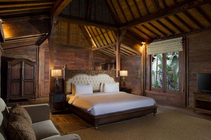 Plataran Borobudur Resort and Spa by Plataran Indonesia - 012