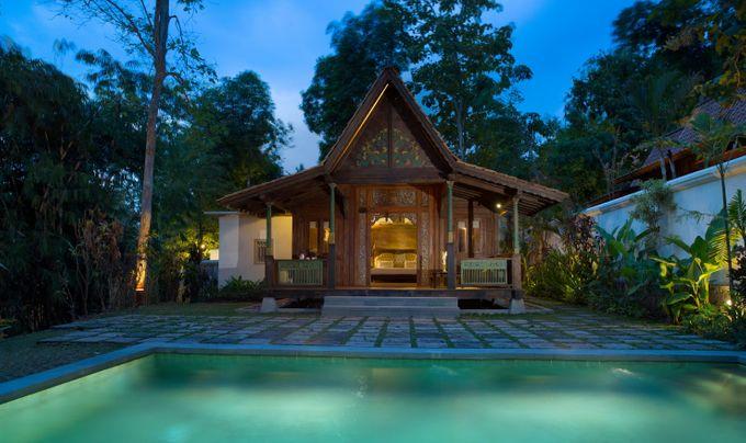 Plataran Borobudur Resort and Spa by Plataran Indonesia - 013